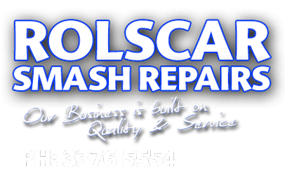 Rolscar Smash Repairs