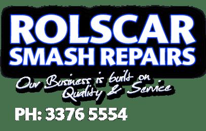 Roscar Smash Repairs